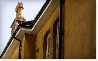 Fascia Lift Bristol And South West S Leading Specialist In Fascias Soffits Guttering And Downpipes Ten Year Guarantee Deceuninck Approved Free Quotations